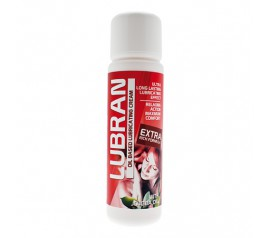 ANAL LUBRICANT LUBRAN RED OIL 100 ML