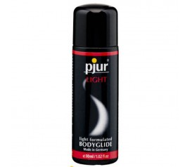 pjur® LIGHT - 30 ml bottle
