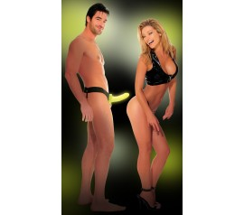 FF SERIES FOR HIM OR HER HOLLOW STRAP-ON