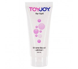 TOYJOY LUBE SILICONE BASED 100 ML
