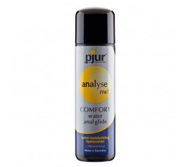 pjur analyse me! Comfort water anal glide 250 ml