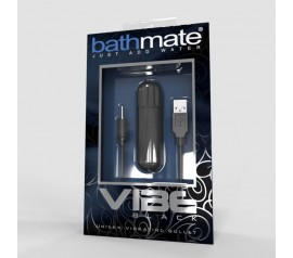 Bathmate-Vibe Black