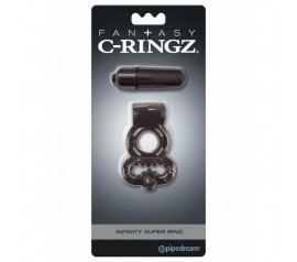 Fantasy C-ringz Infinity Super Ring