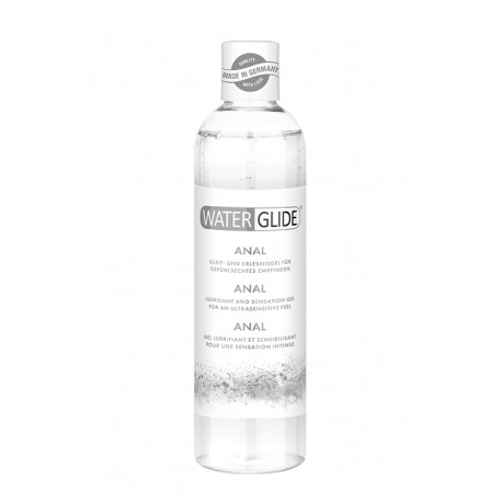 Libesti Waterglide Anal 300ml