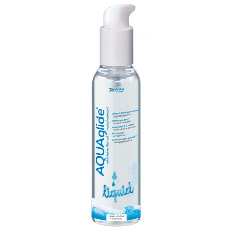 Libesti Aquaglide liquid 250ml