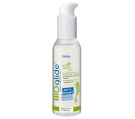 BIOglide lubricant & massage oil 125ml