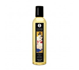 Erotic Massage Oil Sweet Lotus 250ml