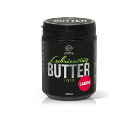 CBL fisting BUTTER - 1000 ml