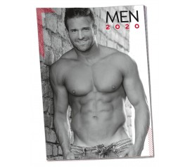 Pin-up Calendar Men