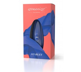Womanizer Starlet 2 blue