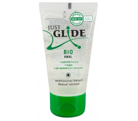 Anaallibesti Just Glide Bio 50 ml