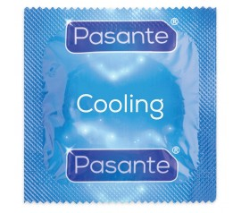 Kondoom Pasante Cooling Sensation 1 tk