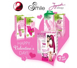 Valentine's Day Package