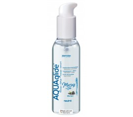Aquaglide massaazigeel ja libesti neutral 200ml