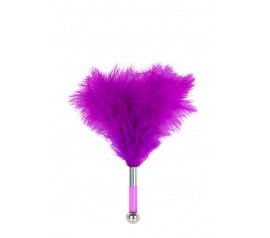 GP FEATHER TICKLER PURPLE