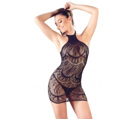Mini Dress with String S-L