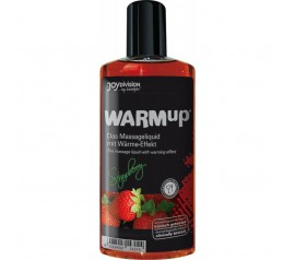 WARMup Strawberry 150 ml