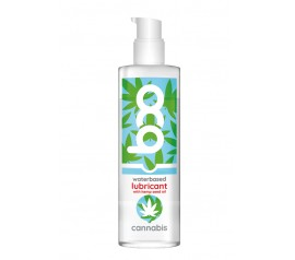 BOO CANNABIS LUBRICANT 150ML