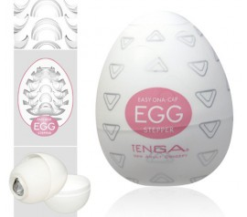 TENGA Egg Stepper Masturbator