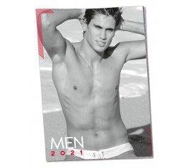 Pin-up Calendar Soft Men 2021