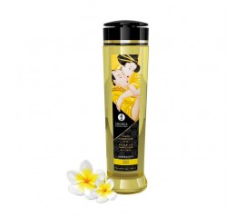 EROTIC MASSAGE OIL 240 ml / 8 oz MONOI
