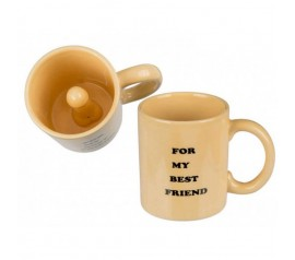 Mug penis - For my best friend