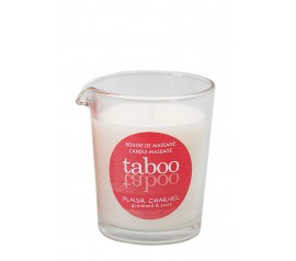 TABOO PLAISIR CHARNEL CANDLE FOR HER