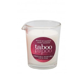TABOO CARESSES ARDENTES FOR MEN
