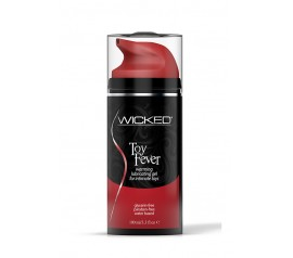 WICKED TOY FEVER WARMING LUBE 100ML