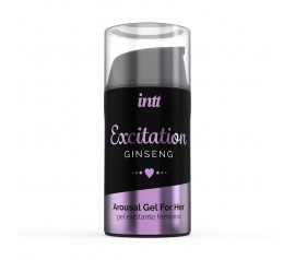 Excitation Arousal Gel 15 ml