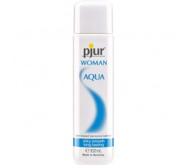 pjur® Woman AQUA - 100 ml bottle