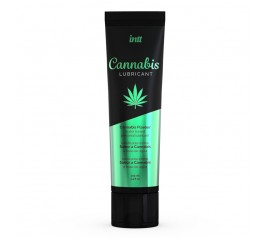 Cannabis Waterbased Lubricant
