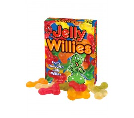 Jelly Willies candy