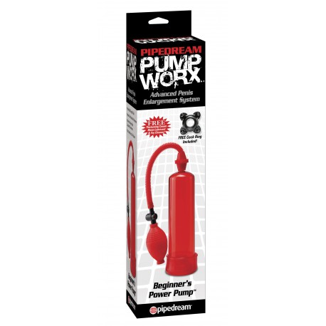 Pump Worx Beginners Power Pump