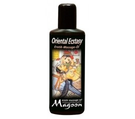 Oriental Ecstasy Massage Oil 100ml