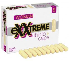 exxtreme Libido Caps woman 1 x 10 pc