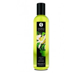 Erotic Massage Oil Exotic Green Tea 250ml