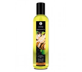 SHUNGA MASSAGE OIL SWEET ALMOND 250ml