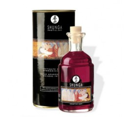 Aphrodisiac Oil Raspberry Feeling 100ml