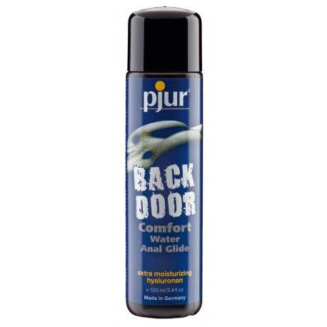 Anaallibesti pjur backdoor, 100ml