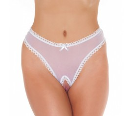 Open Briefs , white