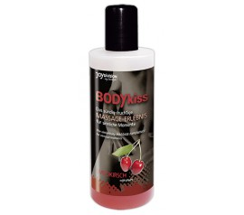 Massaaziõli BODYkiss kirsi 100ml