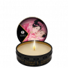 MASSAGE CANDLE ROSE PETAL 30 ML