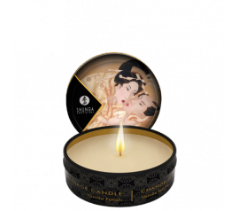 MASSAGE CANDLE VANILLA 30 ML