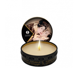 MASSAGE CANDLE CHOCOLATE 30 ML