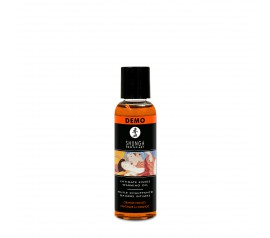 WARMING OIL 60 ml  ORANGE FANTASY