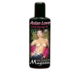 Magoon Asian Love Massage-Oil