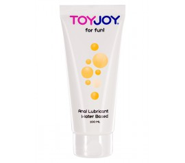 Toyjoy Anal Lube Waterbased 100 Ml
