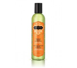Massage Oil Tropical 236 Ml
