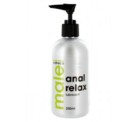 Anaallibesti MALE Anal Relax 250ml